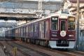 阪急1000系1004F(20160103)