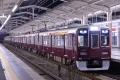 阪急1300系1301F(20151213)