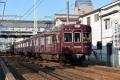 阪急5100系5128F(20160109)