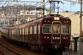 阪急5300系5306F(20151231)