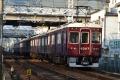 阪急6000系6007F(20160101)
