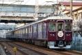 阪急6000系6013F(20160101)