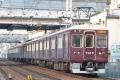 阪急7000系7015F(20160103)