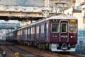 阪急7000系7025F(20160101)
