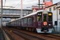 阪急9000系9003F(20160101)