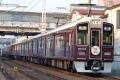 阪急9000系9009F(20160103)
