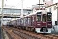 阪急9000系9010F(20160101)