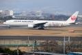 JAL B777-300 【JA751J(JAL FLY to 2020)】(20160306)