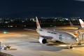 JAL B777-200 【JA8984(JALエコジェット・ネイチャー)】(20160206)
