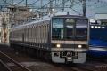 JR西日本207系 S56編成(20151227)