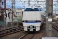 JR西日本683系 T51編成(20151227)