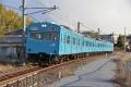 JR西日本103系(NS414)【奈良線】③(20160207)