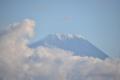 富士山(20151116)