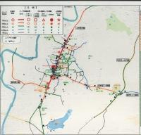 黒石野平地区のイメージマップ (1)