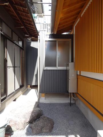 0941 千種区のお寺(外観改築後)