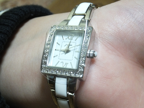 0957 腕時計