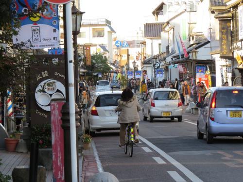 成田街道ー214