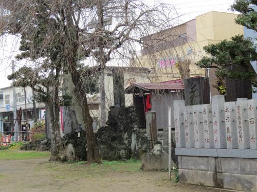 成田街道ー240
