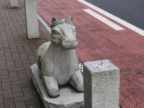 成田街道ー253