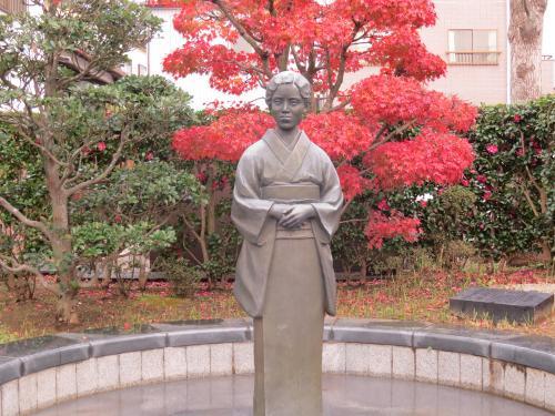 成田街道ー269