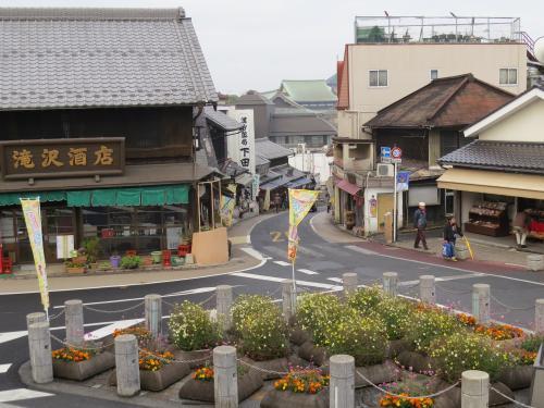 成田街道ー283