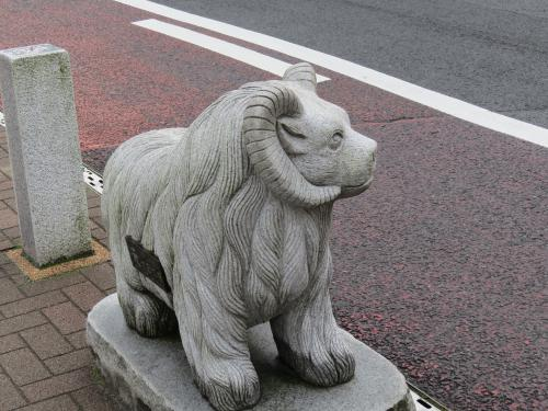 成田街道ー297