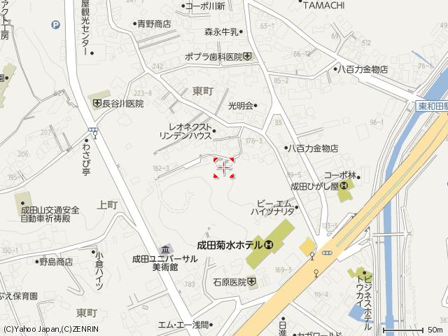 お仙稲荷ー46