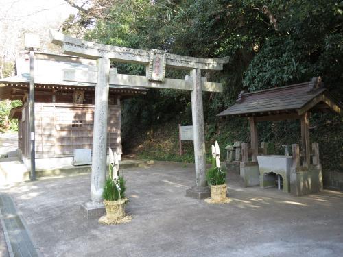 神崎神社ー4