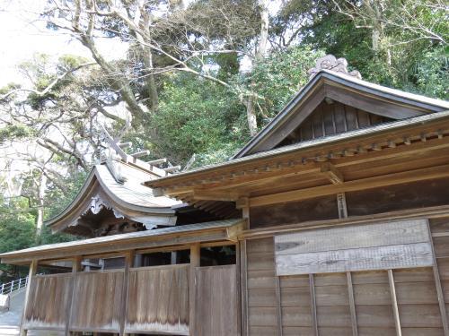 神崎神社ー5