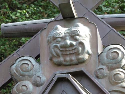 神崎神社ー7
