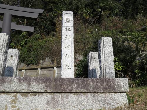 神崎神社ー11