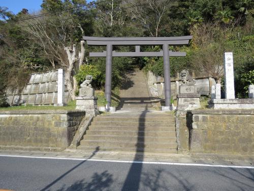 神崎神社ー12