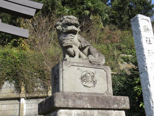 神崎神社ー13