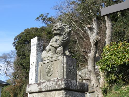 神崎神社ー14