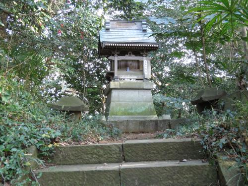 神崎神社ー16