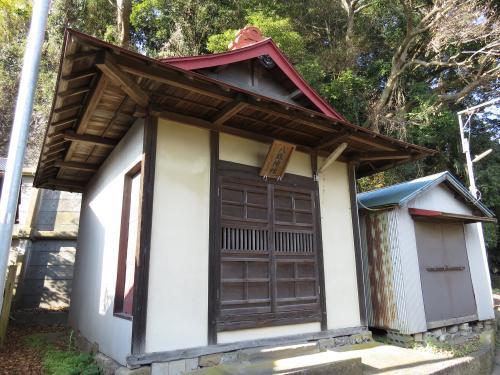 神崎神社ー26