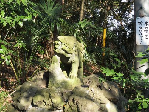神崎神社ー40