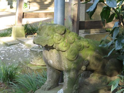 神崎神社ー41