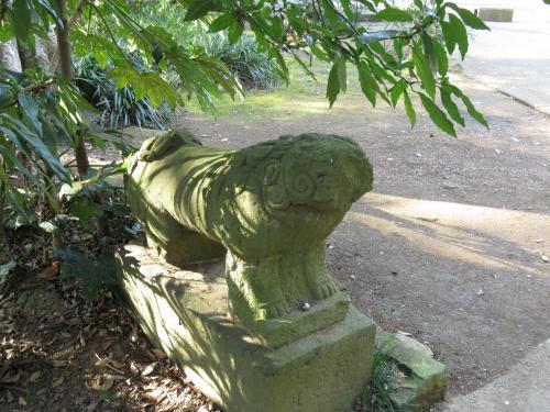 神崎神社ー42