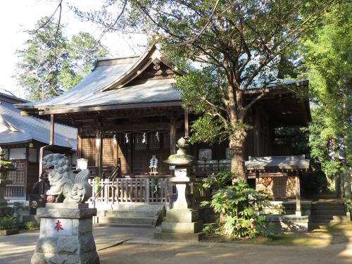神崎神社ー43