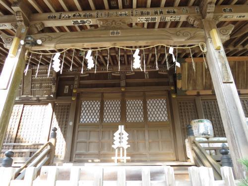 神崎神社ー44