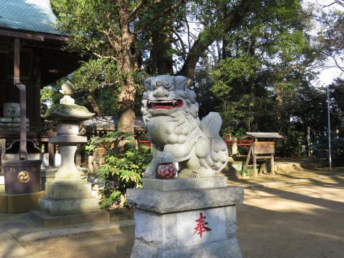 神崎神社ー45