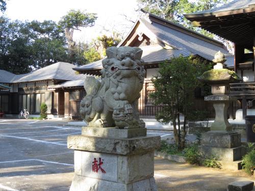 神崎神社ー46