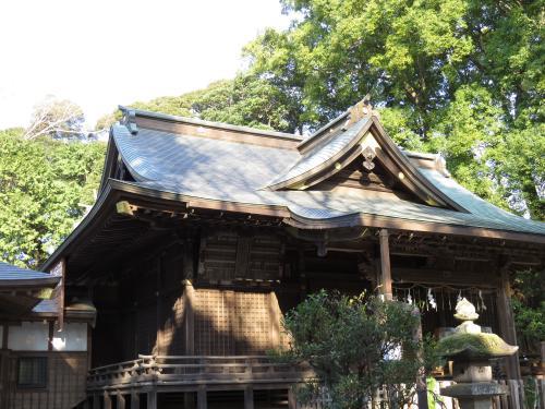 神崎神社ー47