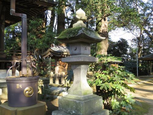 神崎神社ー48