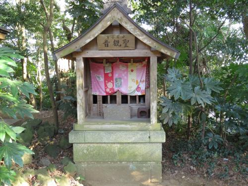 神崎神社ー49