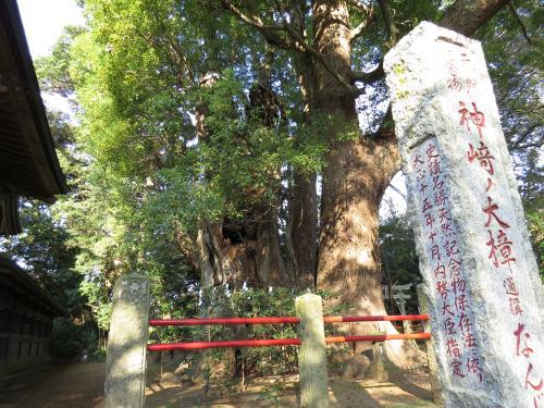 神崎神社ー52