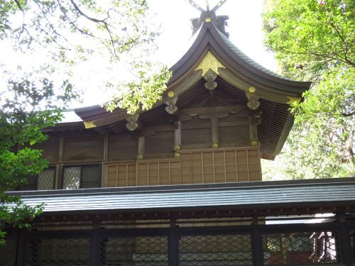 神崎神社ー63