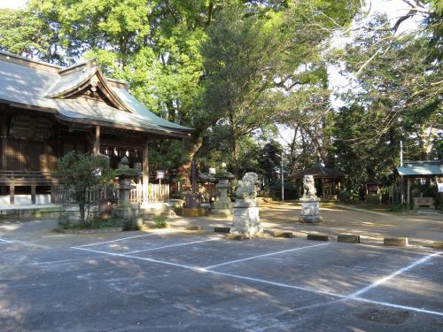 神崎神社ー64