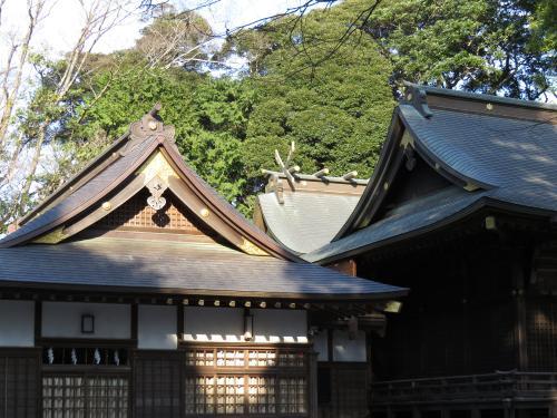 神崎神社ー66
